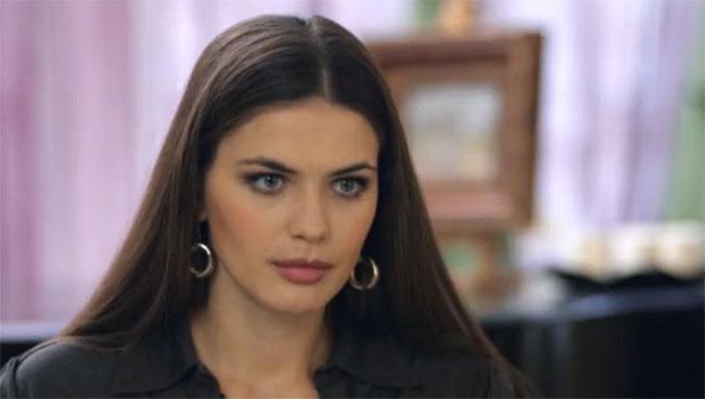 Юлия Галкина актер