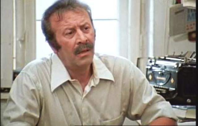 Леон Немчик актер