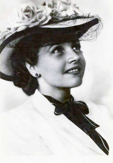 Tamara Makarova