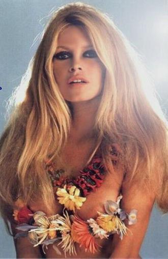 Брижит Бардо (Brigitte Bardot, Brigitte Anne-Marie Bardot)