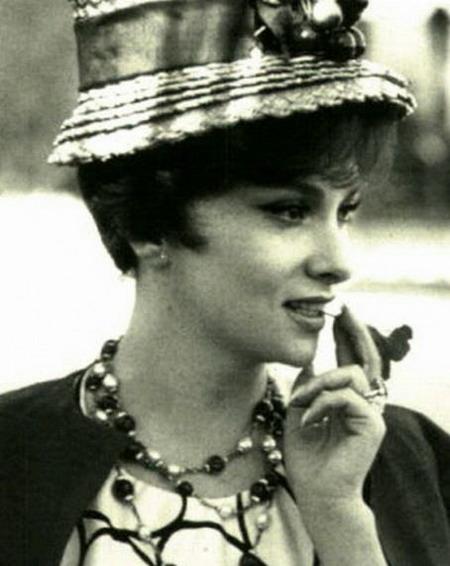 Джина Лоллобриджида