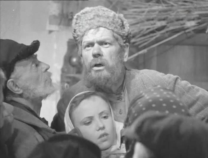 Владимир Уральский актер
