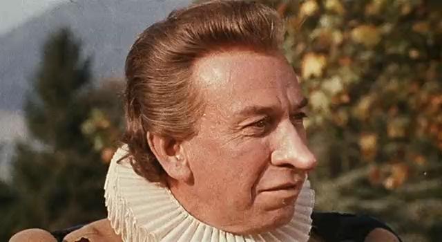 Хосе Феррер актер