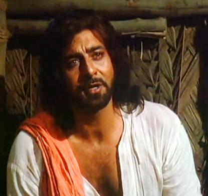Кабир Беди актер