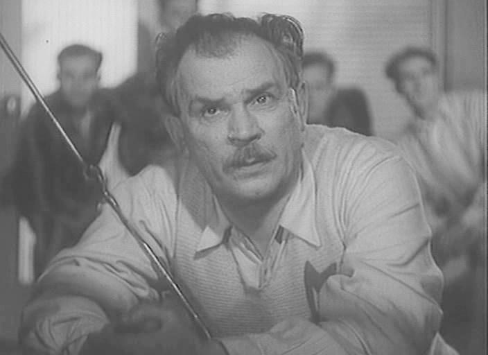 Владимир Володин актер