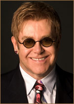 Элтон Джон (Elton John, Reginald Kenneth Dwight) фотографии