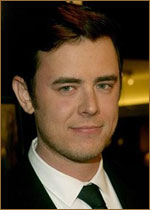 Колин Хэнкс (Colin Hanks) фотографии