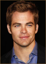 Крис Пайн (Chris Pine, Christopher Whitelaw Pine) фотографии