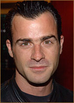 Джастин Теру (Justin Theroux, Justin Paul Theroux) фотографии