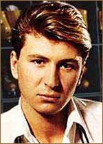 Алексей Ягудин актер
