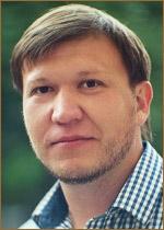 Николай Колосов