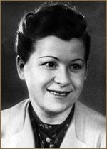 Мария Максакова (II)