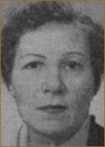 Вера Богданова (II)