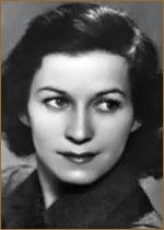 Татьяна Вечеслова