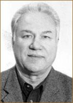 Николай Горбач