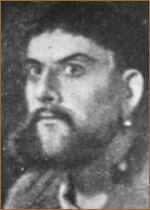 Борис Фрейдков