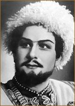 Иван Бугаев