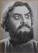 Михаил Черножуков