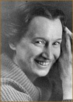 Вера Красовская