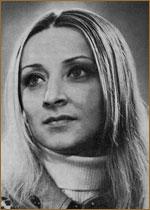 Наталия Большакова