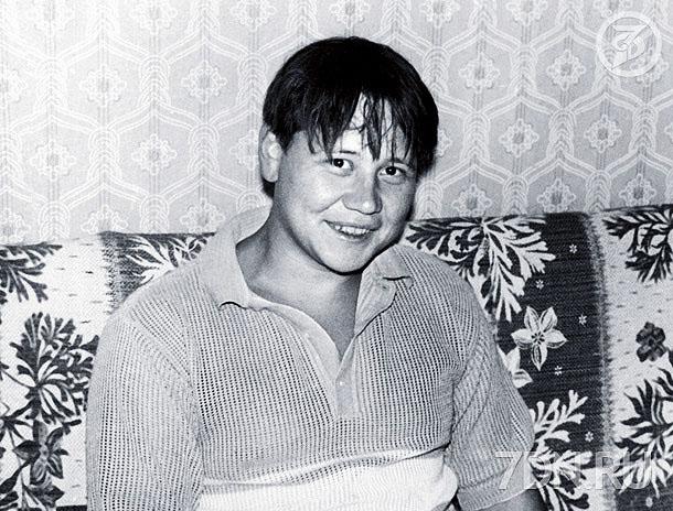 Юрий Степанов актер