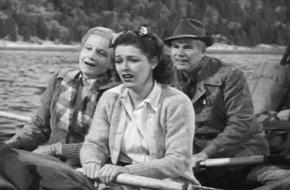 Положительный образ СССР и советских персонажей в американских фильмах 1943-1945 годов