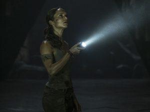 «Tomb Raider: Лара Крофт»: Дочь Индианы Джонса