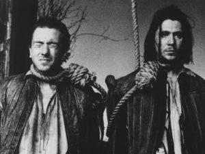 Томá Стоппарда: От Джерома и Набокова до Шекспира и Толстого