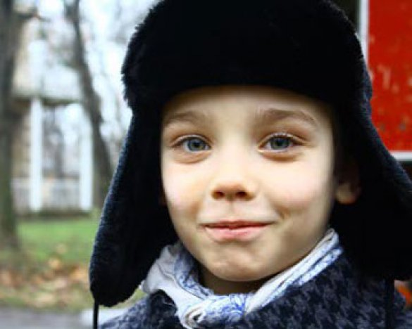 Dima Kobetskoy