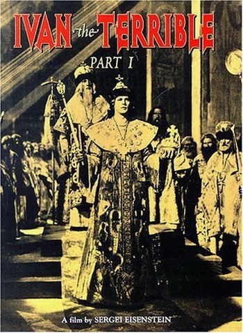 Ivan the Terrible (1944.1945)
