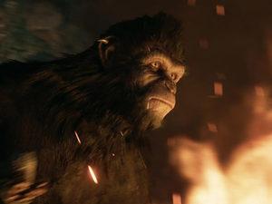 Энди Серкис принял участие в создании игры по «Планете обезьян»