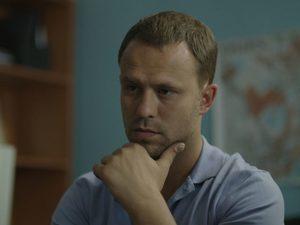Кирилл Плетнёв сыграл в режиссёрском дебюте Никиты Высоцкого