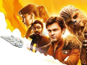 Первый промо-кадр «Соло. Звездные войны: Истории»
