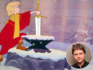 Найден режиссёр для игрового ремейка мультфильма «Меч в камне»