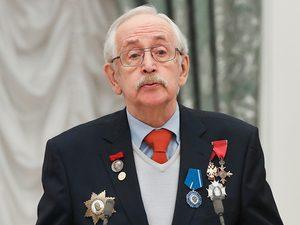 Василий Ливанов выразил сомнения по поводу вменяемости Армена Джигарханяна