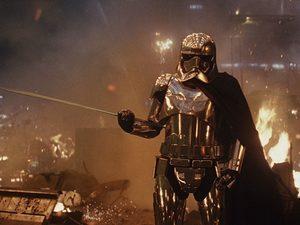 Съемки «Звездных войн: Эпизод IX» стартуют в конце июля