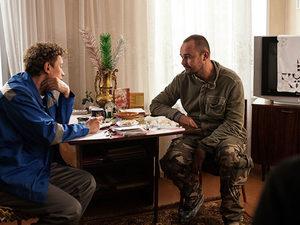 Андрей Звягинцев и Борис Хлебников поборются за «Нику»