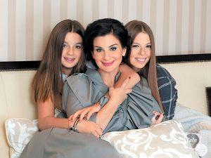 Екатерина Стриженова станет бабушкой