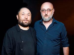 Лео Габриадзе и Тимур Бекмамбетов: «Наивность и юмор - способ защиты от всего сложного, что нас окружает»